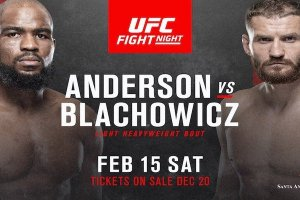 anderson v blachowicz