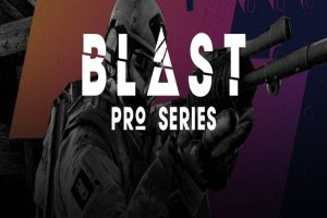 BLAST Pro Series Moscow