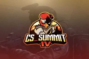 cs summit 4 turnaus