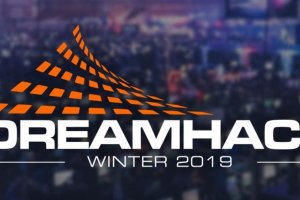 DreamHack Open Winter 2019-iso