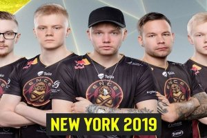 ENCE ESL New York 2019