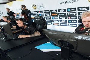 ENCE ESL One New York