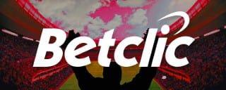 Betclic 55€ riskitön veto