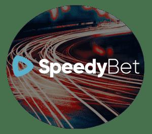 Veikkaa Speedybetillä ilman rekisteröitymistä