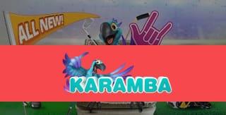 Karamba ilmainen veto