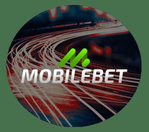 MobileBet ei rekisteröintiä