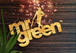 Mr Green joulukalenteri 2019