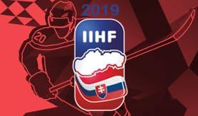 Jääkiekon MM-kisat 2019