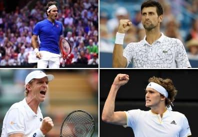 ATP-finaalit 2018