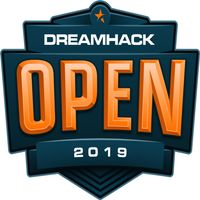 DreamHack Open Winter logo