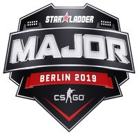 StarLadder Major turnaus