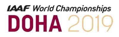 Yleisurheilun MM-kisat 2019 ohjelma
